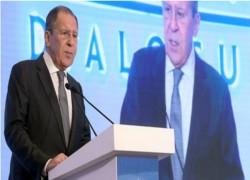Russia doubles down on Indo-Pacific criticism, raises fear of 'divisiveness'