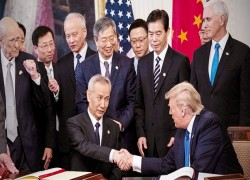 Half a cheer for Trump's China trade deal