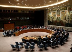 'MOST UNSC MEMBERS' CONCERNED AT SITUATION IN INDIAN OCCUPIED KASHMIR: CHINA