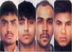 4 NIRBHAYA CONVICTS TO BE HANGED AT 6 AM ON FEB 1, DELHI COURT ISSUES FRESH DEATH WARRANT