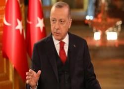 Recep Tayyip Erdogan calls on Europe to support Turkey's moves in Libya
