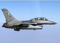 আফগানিস্তানে সোভিয়েত যুদ্ধে পাকিস্তানি এফ-১৬-এর কাছে মার খায় রুশ পাইলটেরা