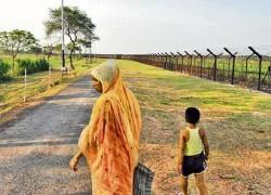 ভারত থেকে বাংলাদেশে অবৈধ অনুপ্রবেশ ৫০% বেড়েছে