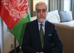 Afghan CEO Abdullah condemns handling of peace talks