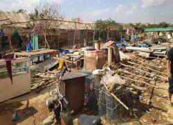 বাংলাদেশী গুজব ছড়িয়ে বেঙ্গালুরুতে বস্তি উচ্ছেদ, এনআরসি'র ভয়াবহতার আলামত