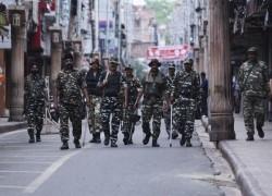 গণহত্যা: ভারতে ভয়ঙ্কর ও আতঙ্কজনক পরিস্থিতি