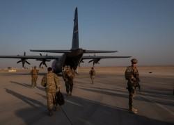 মার্কিন সেনা প্রত্যাহারের জন্য আফগানিস্তান প্রস্তুত: আশরাফ ঘানি
