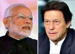 Nepal invites Modi, Imran for Sagarmatha Dialogue