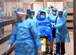 CHINA CORONAVIRUS: DEATH TOLL RISES TO 41, MORE THAN 1,300 INFECTED WORLDWIDE