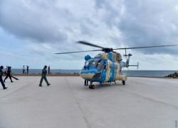 Undocumented migrants pose bigger risk than Indian pilots: Maldives's Defense Minister