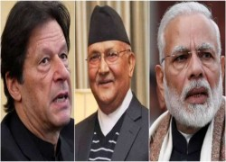 'Impartial and neutral' Nepal ready to 'play role of mediator' between India and Pakistan