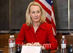 US ready to assist Pakistan: Alice Wells