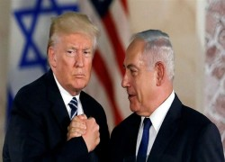 What we know about Trump's Middle East peace plan