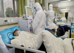 Nearly 2,000 In China Now Infected With Coronavirus; 56 Dead