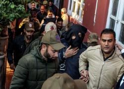 Senior cop's arrest raises questions in India