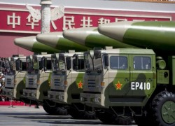 China is estimated to be the world's second largest arms maker after US