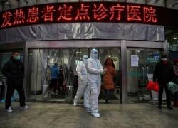 TWENTY-ONE SRI LANKAN STUDENTS EVACUATED FROM CHINA