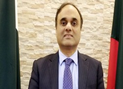 Peaceful, prosperous, strong Bangladesh in Pakistan's interest, says envoy