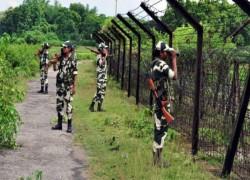 Row over killings at Bangladesh-India border