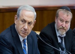 Netanyahu indicted for corruption in three cases, in first for a sitting PM