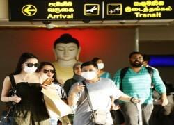 VISA RESTRICTIONS IMPOSED ON CHINESE TOURISTS VISITING SRI LANKA