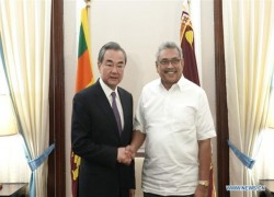 Sri Lanka's role in Sino-Indian competition in South Asia