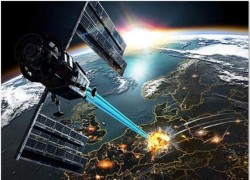 US acceleration of space militarization leaves the world alarming and concerned