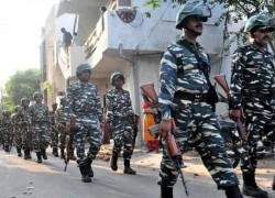 CRPF carries out checks on over 3 lakh personnel after J&K Police DSP arrest