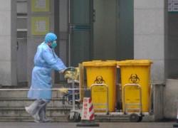 CHINA IS PERFECTLY PREPARED TO FIGHT CORONAVIRUS