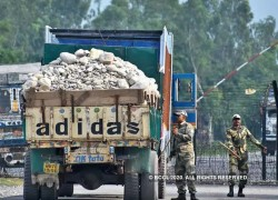 Bhutanese truckers tortured and beaten by Indian mob