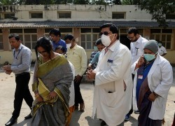 South Asia Braces for Wuhan Virus
