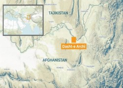 AFGHAN SECURITY FORCES KILLED IN TALIBAN ATTACKS ON CHECKPOINTS