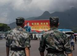 India's NE on China's radar, PLA troop strength growing near LAC