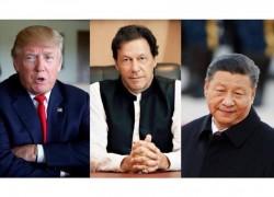 চীন ও যুক্তরাষ্ট্রের সঙ্গে সম্পর্কে ভারসাম্য যেভাবে রক্ষা করতে পারে পাকিস্তান