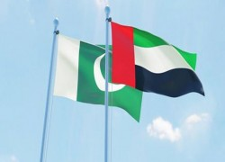 UAE to stand with Pakistan on Kashmir issue
