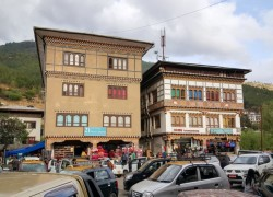 Road to electric vehicles in Bhutan is paved with hurdles