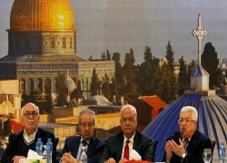 After Trump's plan, what options do Palestinian leaders have?