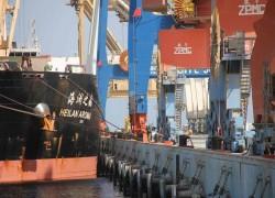 Afghan transit a game changer for Gwadar port