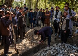 Taliban's continued attacks show limits of US strategy in Afghanistan