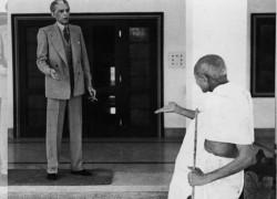 ভারতে পুরোপুরি জয়ী হয়েছেন জিন্নাহ: জিন্নাহর ভিশনের প্রশংসায় পঞ্চমুখ শশী থারুর