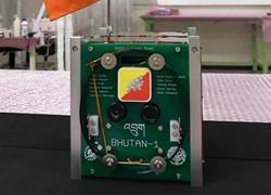 Bhutan to observe first Space week