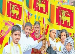 মাতৃভাষায় কি জাতীয় সঙ্গীত গাইতে পারবেন শ্রীলঙ্কার তামিলরা?