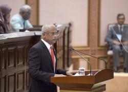 Maldives builds de-radicalization and rehab center