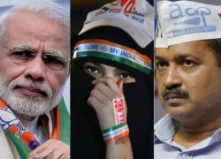 Communal, class narratives hold key to Delhi election