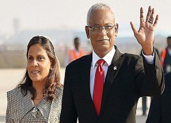 Maldives becomes 54th member of Commonwealth family