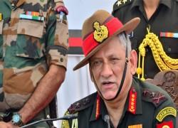 India will create theatre commands despite inter-Service rivalry: Gen Bipin Rawat