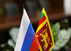 Russia offers training facilities to SL military