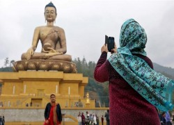 Bhutan to impose 'sustainable development fee' on Indian tourists