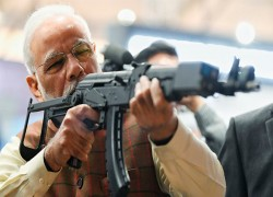 Amid resource crunch, India aims to double defence exports in 5 years