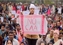 CAA negates everything that the Assam accord had sought to protect